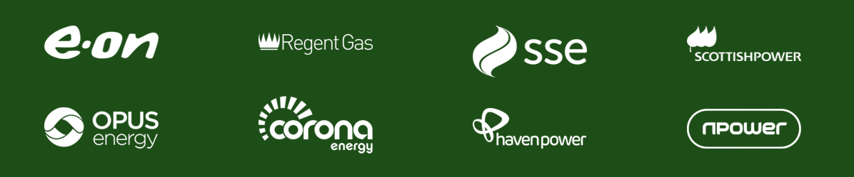 Gas and Energy supply account in association with Birchwood Energy